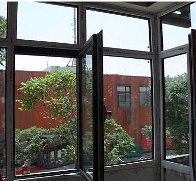 济南哪里有卖口碑好的断桥铝门窗——厂家批发断桥铝门窗