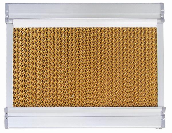 明达温控——专业的湿帘提供商-湿帘价格