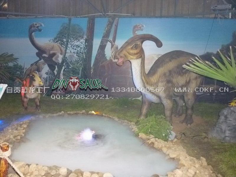 一流的恐龙展工厂|一流的恐龙出租是由博一艺术提供的