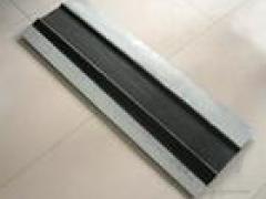 生产中埋钢边止水带_新型优质钢边止水带供应