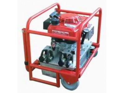 超高压液压机动泵图片