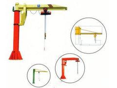 悬臂吊制造商_上等悬臂起重机河南富华起重设备供应