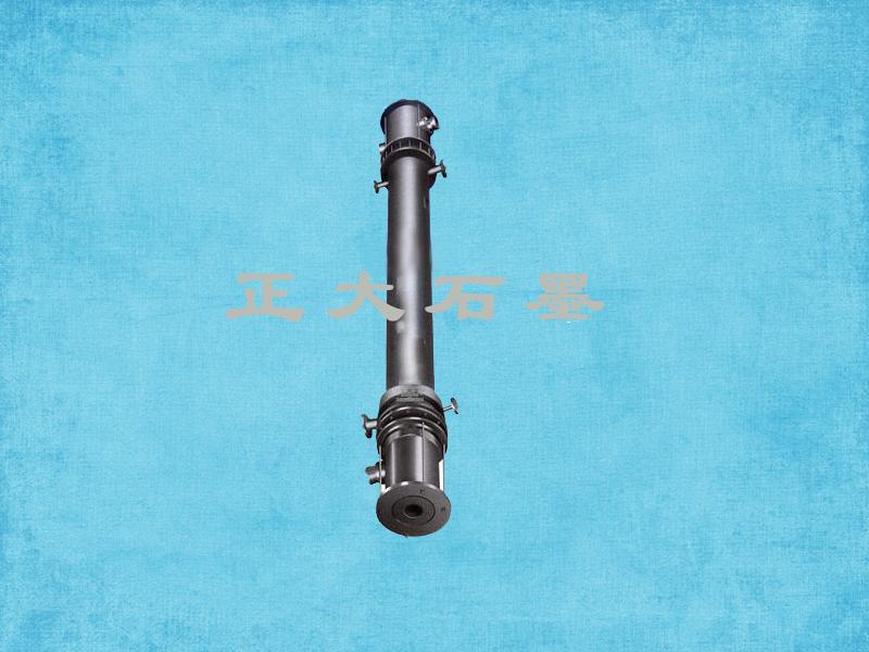 GX型列管式石墨降膜吸收器