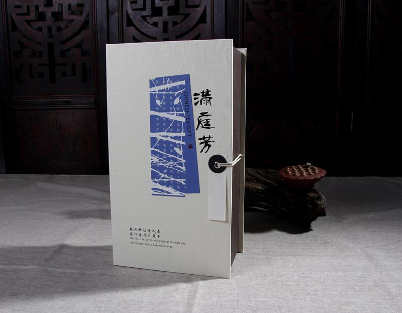 中秋新品满庭芳系列之鱼戏荷美-仅在宏鹏瓷业/鼎艺礼瓷