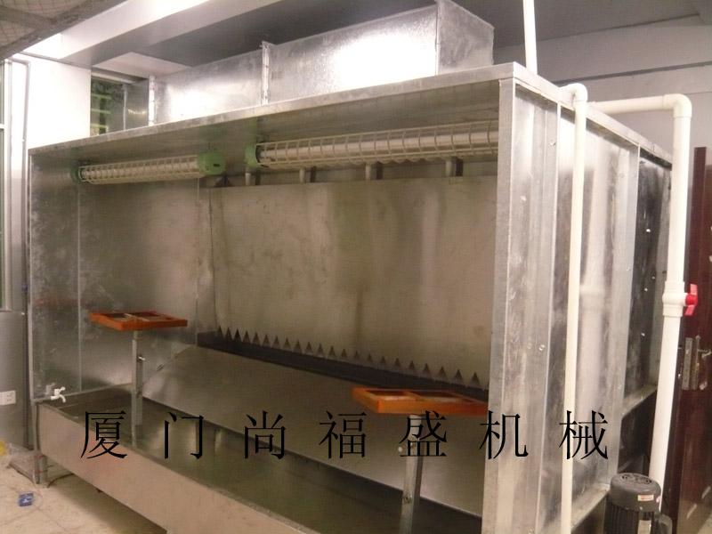 三明水帘柜-热荐高品质喷漆台质量可靠