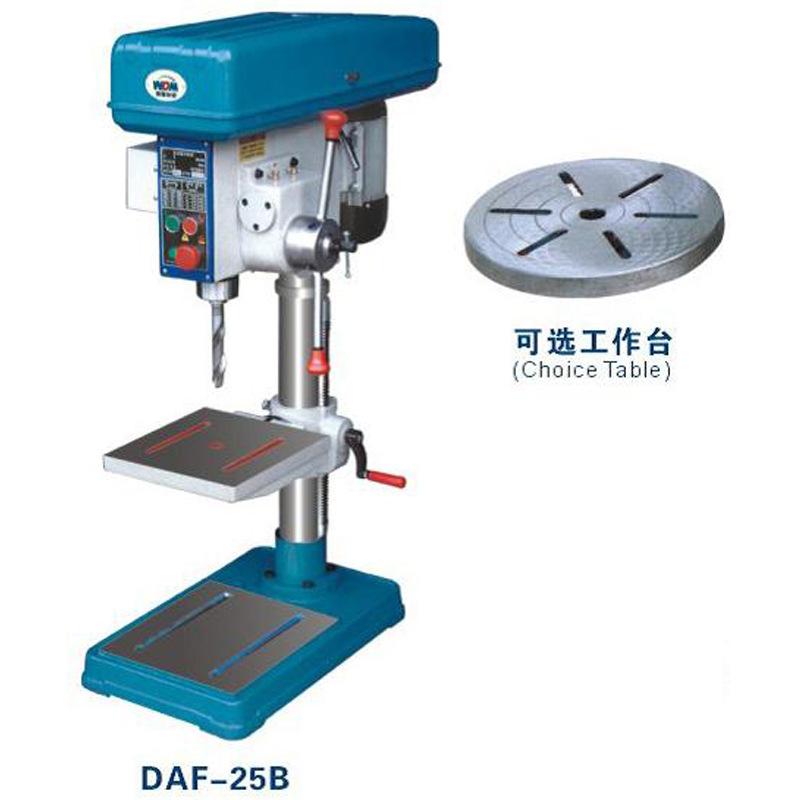 广西钻床品牌-自动进刀钻床 可选择工作台