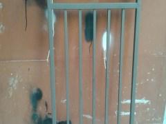 烤漆、栏杆烤漆、方管栏杆烤漆、厦门方管栏杆烤漆【升华鑫】
