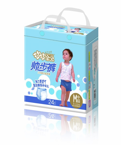 好用的妙妙宝贝婴儿帅步裤_报价合理的妙妙宝贝婴儿帅步裤,洁雅卫生用品供应
