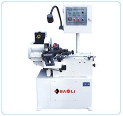 MCZ-800型自动单轴齿座研磨机