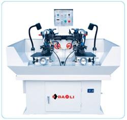 MQC-500B自动双轴侧角研磨机