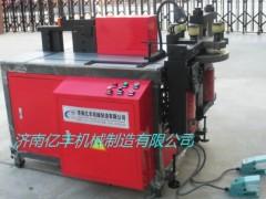 供应山东抢手的多功能母线排加工机:长清多功能母线排加工机铜铝排折弯机母线机