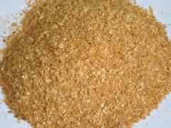 玉米纤维供应商——临朐华诚饲料供应物超所值的喷浆玉米皮