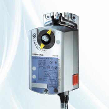 西门子10Nm风阀执行器GLB161.1E