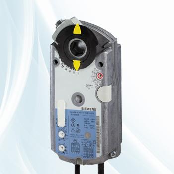 西门子7Nm风阀执行器 GMA161.1E