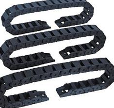 钢制桥式拖链销售