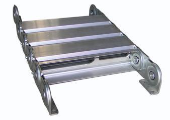 机床钢制拖链供应厂家