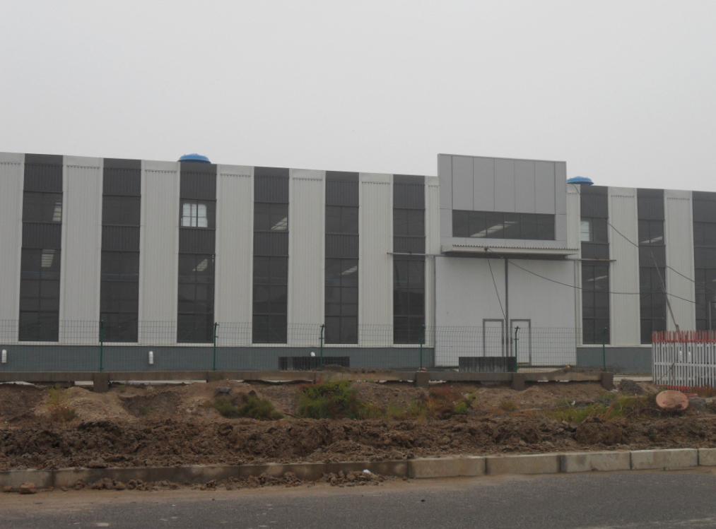 烟台钢结构公司 烟台钢结构厂家