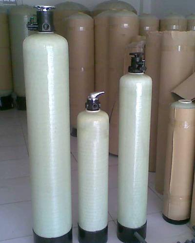 水处理树脂罐加工-科立洁环保科技好用的水处理树脂罐出售