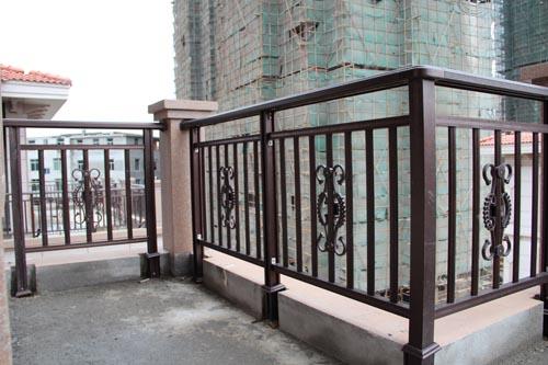 铝合金护栏供应