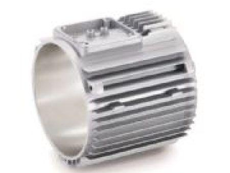 铝电机壳供应商家
