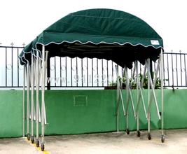 推拉帐篷价格-要买热门推拉帐篷-当选山绿塑料制品