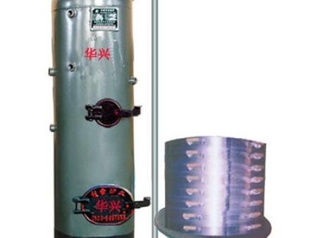 环保无烟尘立式常压锅炉、无压蒸锅