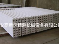 【仅此一天】山东轻质墙板机生产线推荐精源机械