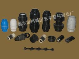 北京32硅芯管接头|衡水艺丰供应质量好的32硅芯管接头