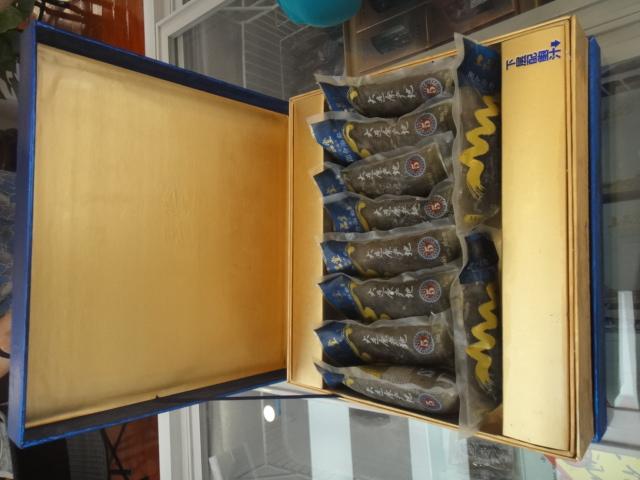 济南哪里有供应价格优惠的上品堂海参——干海参代理