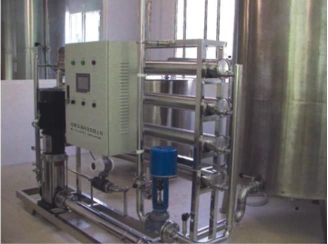 膜过滤设备--果酒、果醋膜过滤除沉淀设备--四川膜澄清设备