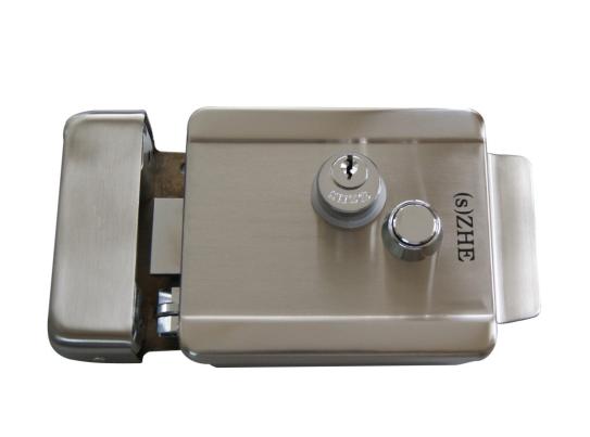 不锈钢双头电控锁