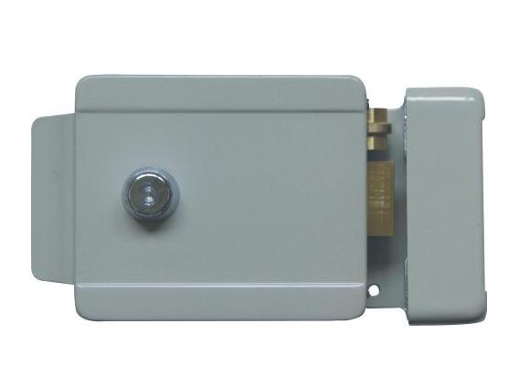 电控锁(滚轮式)