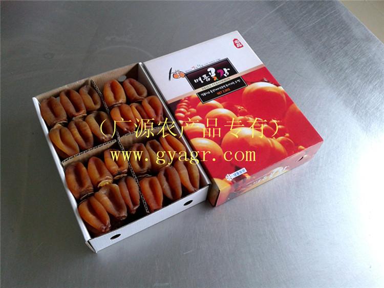广西性价比高的桂林柿饼出售_价格实惠的柿饼