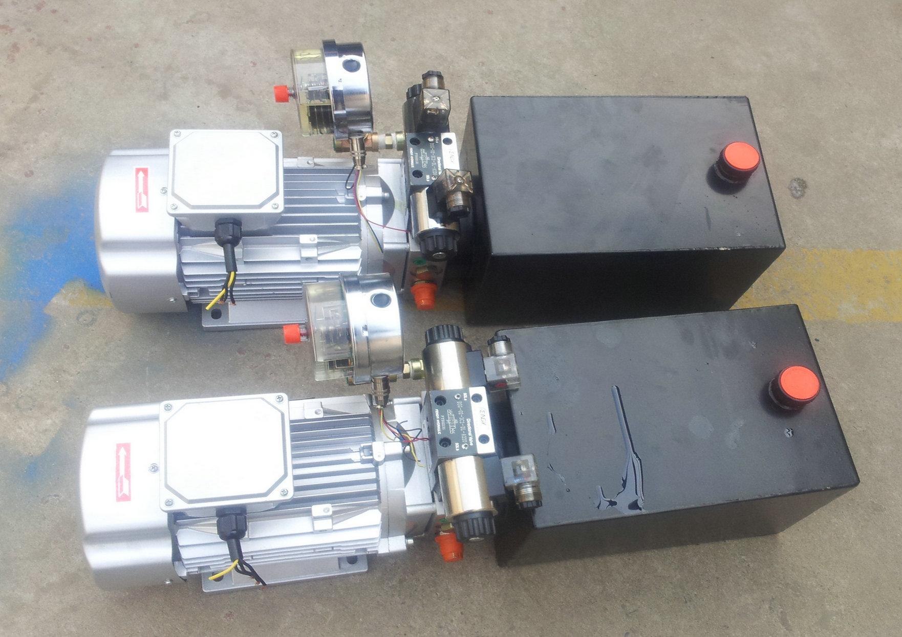 上海压滤机液压系统厂家直销质量保证