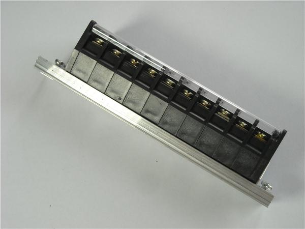 接线端子排规格td2010