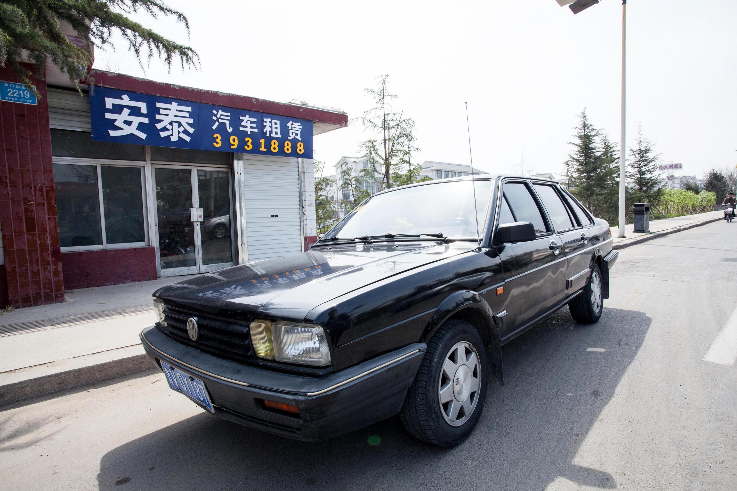 安泰汽车租赁是优越的小型车租赁服务公司 青州小型车租赁