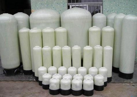生产水处理玻璃钢罐|知名的水处理玻璃钢罐供应商_科立洁环保科技
