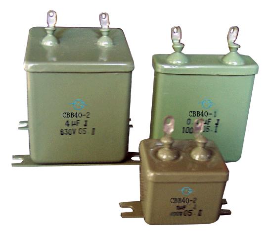 cbb型薄膜电容器