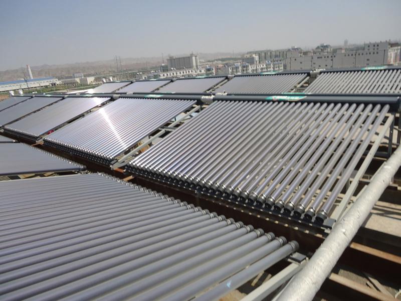 甘肃空气能热泵,兰州太阳能工程,兰州空气能-甘肃皇明