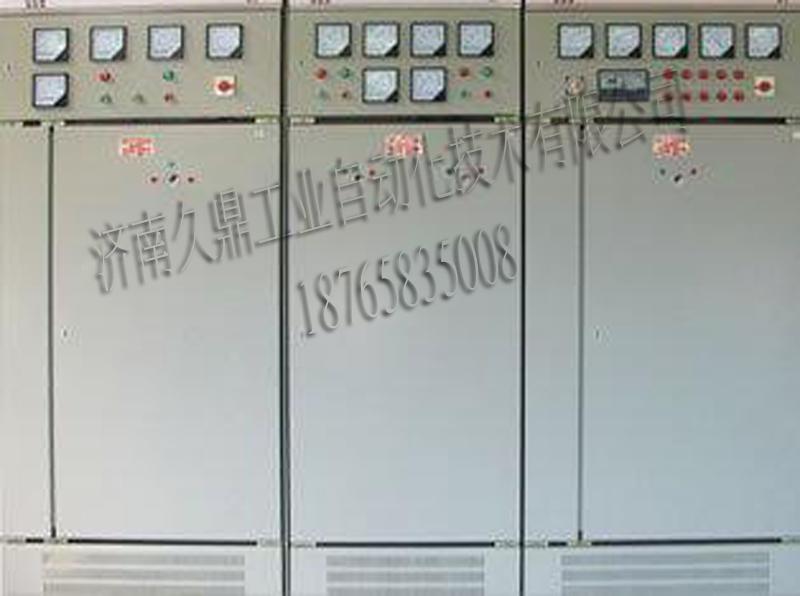 久鼎工业自动化提供专业的配电箱——专业的配电箱