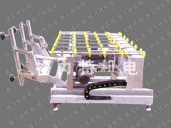 格力特设备——专业的玻璃上片机提供商 玻璃自动上片机工作模式