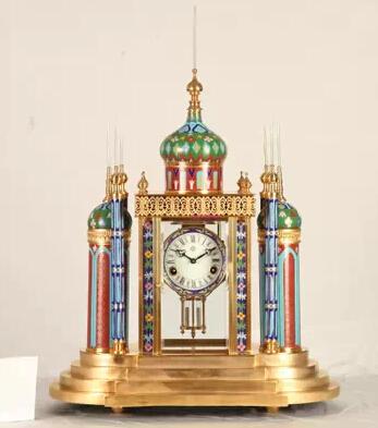 做工精美的景泰兰钟表在衡水火热畅销:景泰兰钟表价格范围