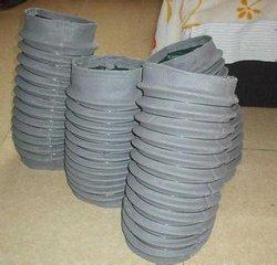 中一机床附件公司帆布丝杆伸缩式保护套_高效节能|价格合理的帆布丝杆伸缩式保护套