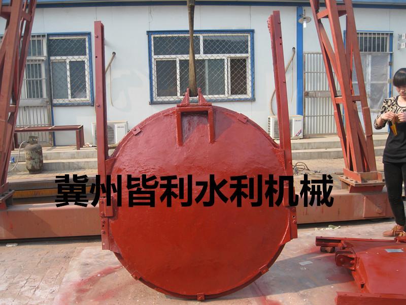 优惠的单向铸铁闸门价格|皆利水利机械厂——专业的单向铸铁闸门提供商