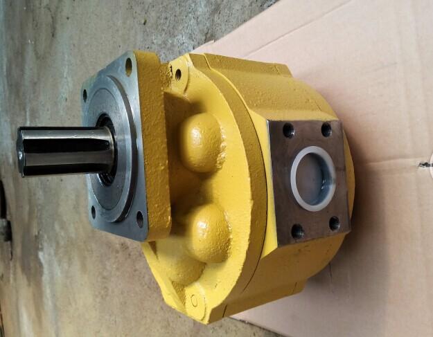 渔船液压设备专用cmg液压齿轮马达-258.com企业服务图片