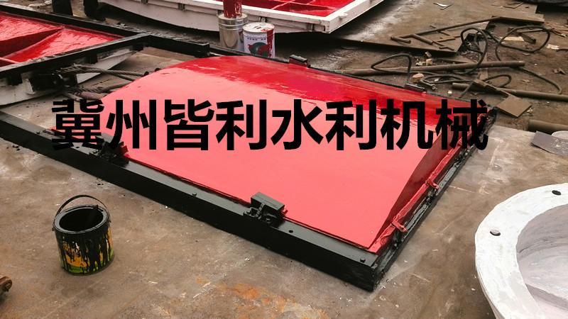 单向铸铁闸门价格行情|皆利水利机械厂提供优惠的单向铸铁闸门