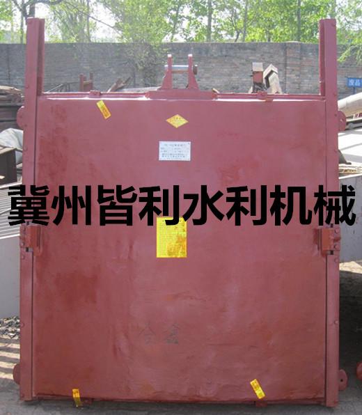 安徽铸铁闸门|好用的渠道铸铁闸门供销
