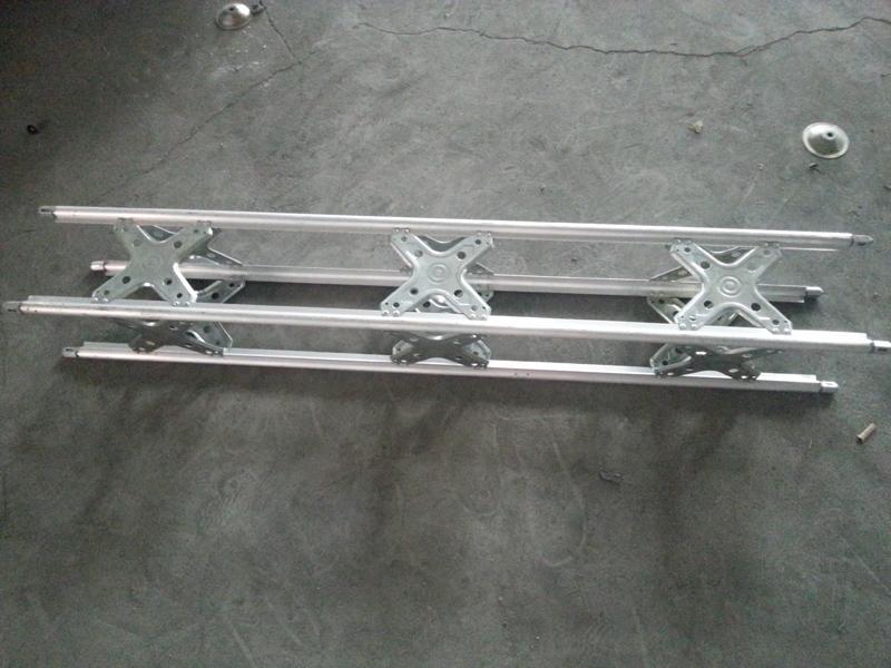 安装桁架的工具