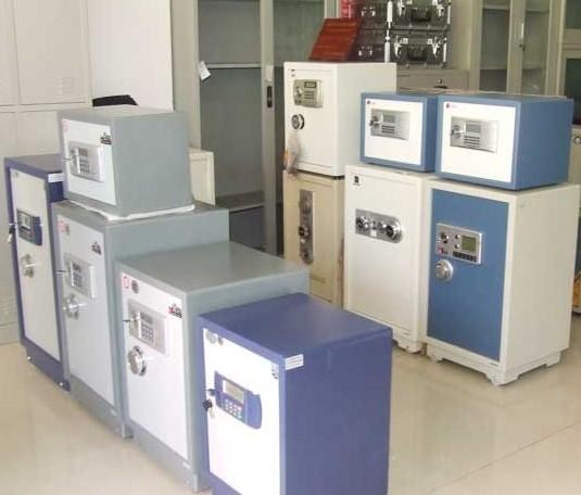保险柜专业供应商 广西保险柜品牌