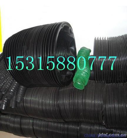 河北帆布丝杆伸缩式保护套生产商——蔡家岗帆布丝杆伸缩式保护套